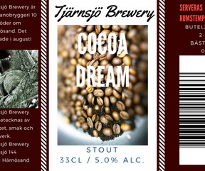 Cocoa Dream